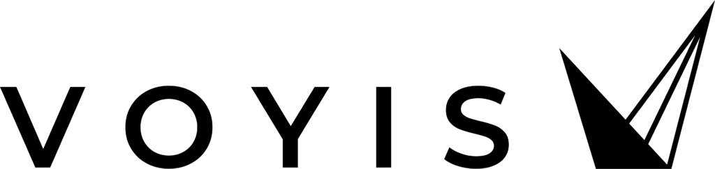 VOYIS logo